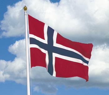 17. mai - Norges grunnlovsdag