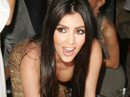 Kim Kardashian Divorce - Black Girls Are Easy