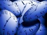 Le temps conventionnel fixe une référence arbitraire
