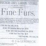 Chicago Dry Goods