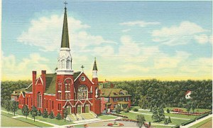 St. Mary's Catholic Church photo