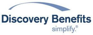 Sponsor - Discovery Benefits