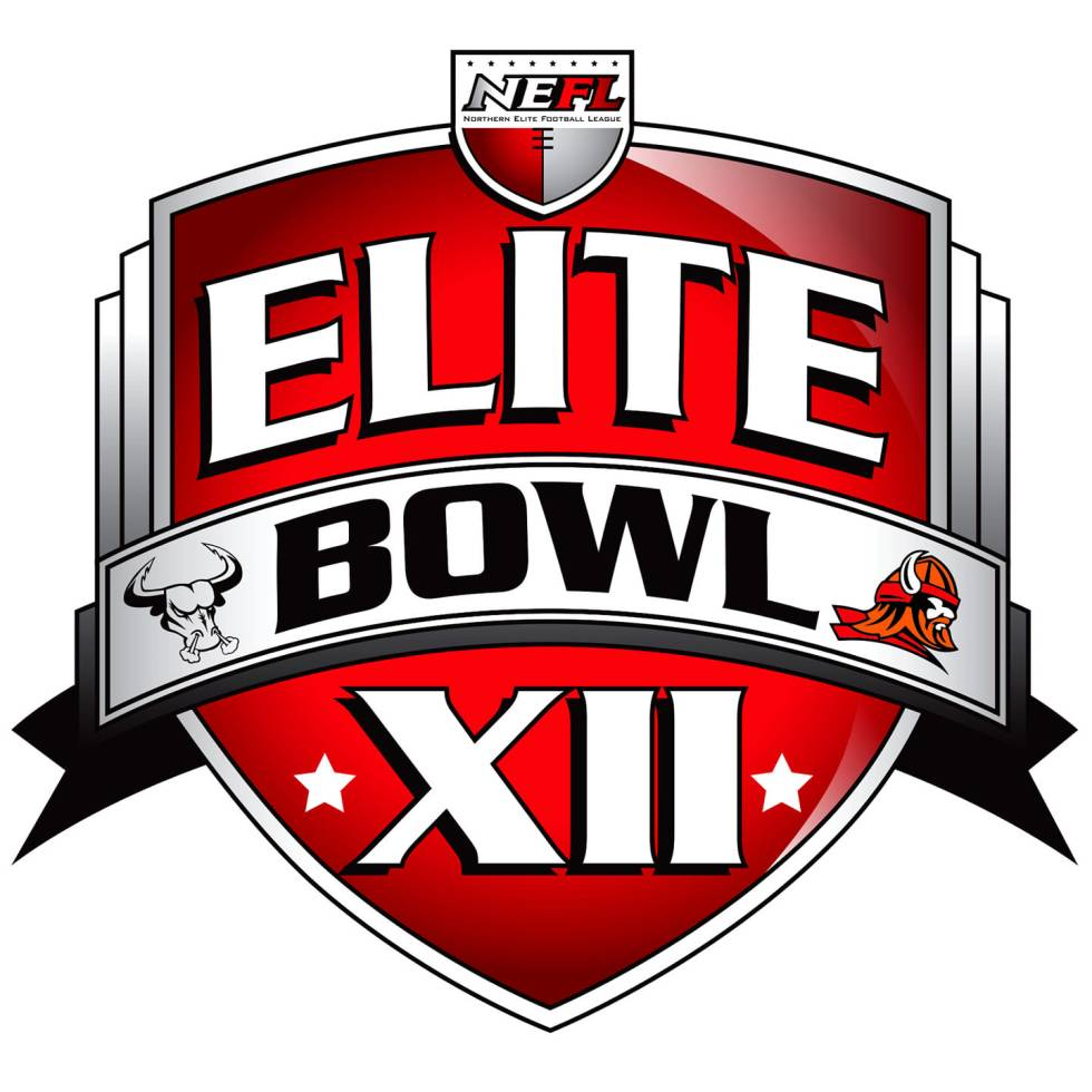 WATCH LIVE – NEFL Elite Bowl XII – Fargo Invaders @ Sioux City Stampede