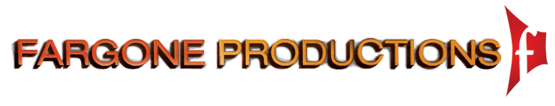 Fargone Productions Logo