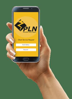 Customer service app