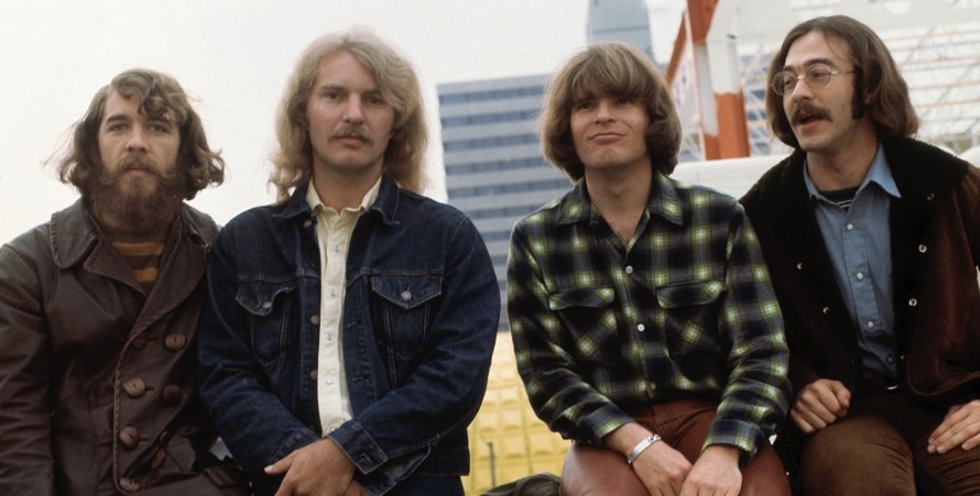 Creedence – Clearwater – Revival