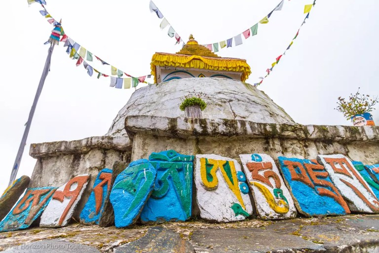 Travel Memories: Roaming Namche Bazaar, Nepal