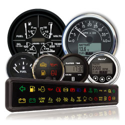 honda marine fuel gauge wiring diagram redarc bcdc charger faria beede instruments inc commercial industrial