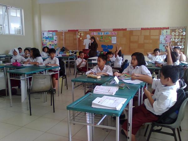 Contoh Laporan Hasil Observasi Lingkungan Sekolah Box Vtwctr
