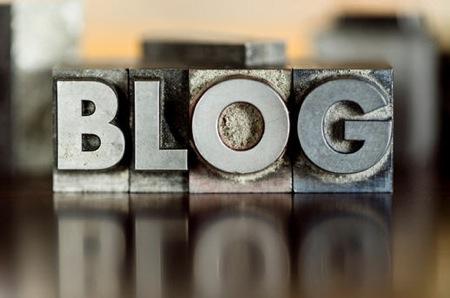 Blogger pautan ke laman