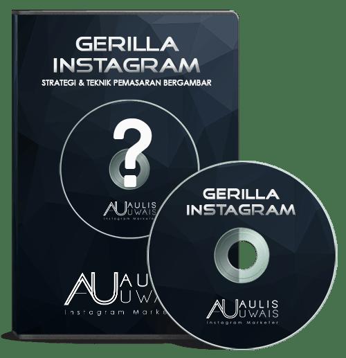 Gerilla-Instagram-baru