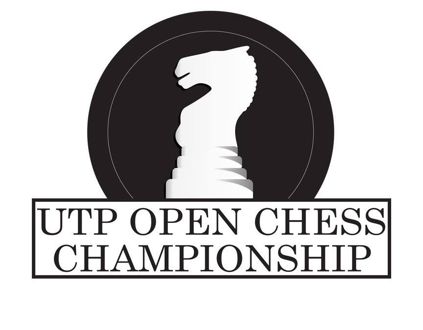 UTP chess open championship