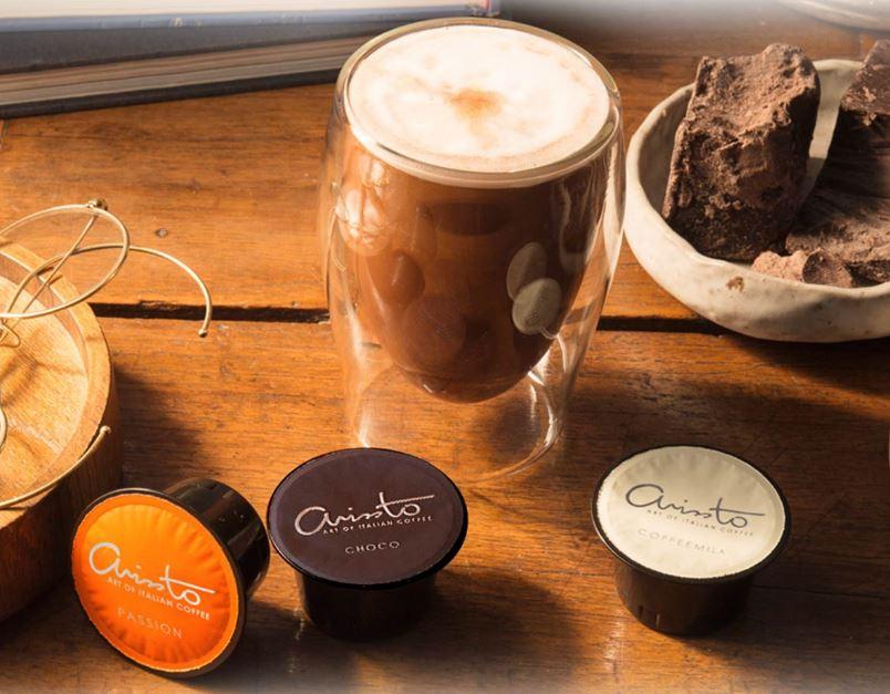 Cara daftar Coffee Ambassador Arissto