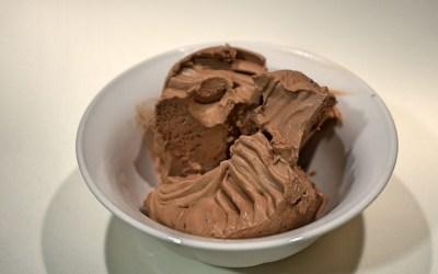 Gelato alla nutella senza gelatiera con latte condensato