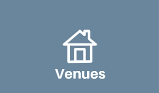 Venues Committee to be held at 6.30pm on Wednesday 15th  March, The Pump House , Faringdon