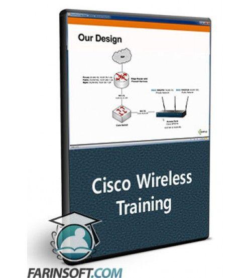 دانلود آموزش RouteHub Cisco Wireless Training