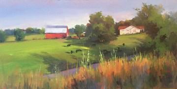 Cows & Shadows