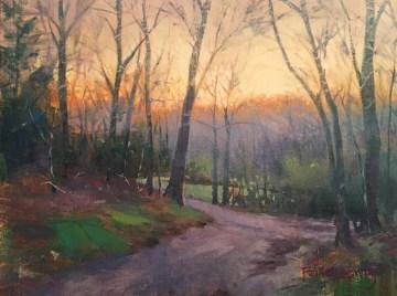 Ritter Springs Dawn