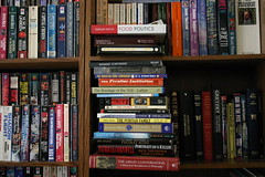 Books On The To-Read Pile