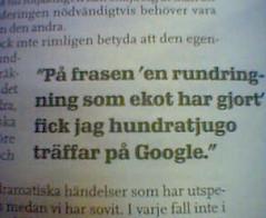 Google-journalistik