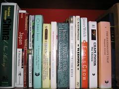AP English Books