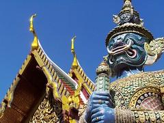 Thailand Temple