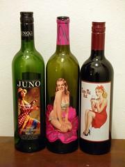 wine babes