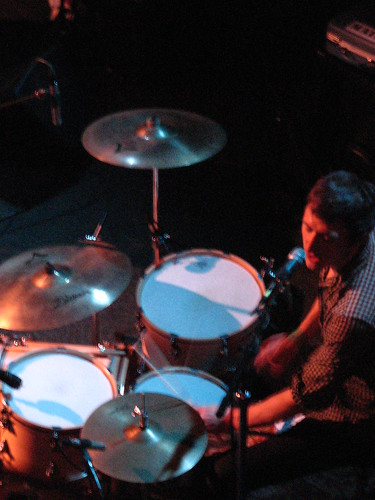 San Francisco   Mates of State, Great American Music Hall