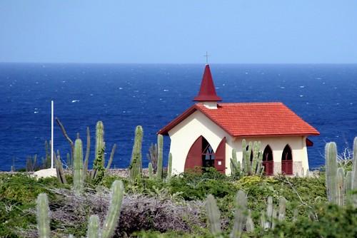 A Church Already In Paradise
