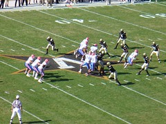 Florida at Vandy