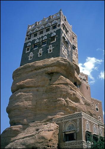 Immagini dello Yemen L05 (Leica 35mm Fuji Velvia c-p)