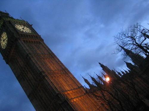 Big Ben...Parliament