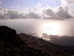 Ikaria 318 (isl_gr (away on an odyssey)) Tags: hiking papas beautyconcealed ikaria icaria  aegean trails greece  icariansea  ege kavopapas