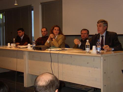 Volo Radente, X seminario Redattore Sociale