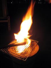 Sanma fire!