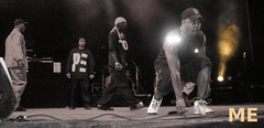 Public Enemy en Vista Alegre