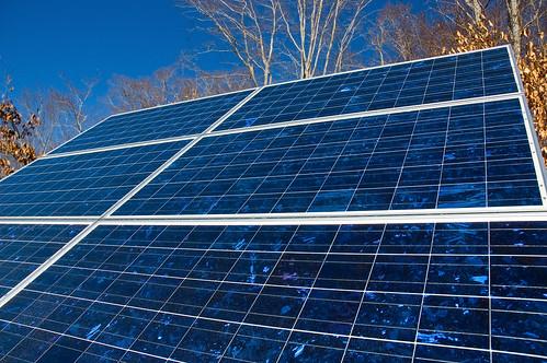 Solar panel (from roddh)