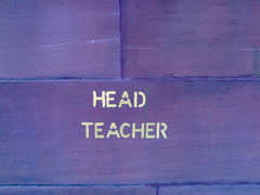 Head Teacher