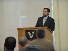 Islam Awareness Week 2006 - Speaker Event 093
