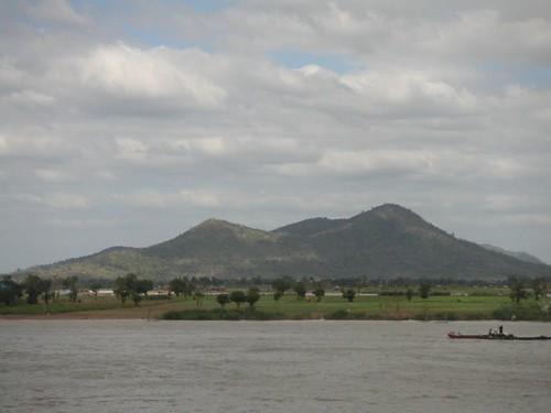 Kang Rei mountain