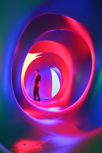 Galeria de elektroholunder, Flickr