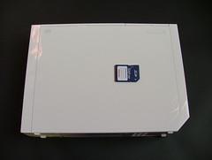 Wii & SD Card