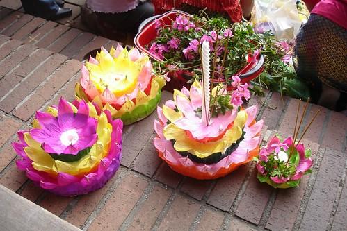 Loi Krathong Loy Krathong Loy Gatong Festival