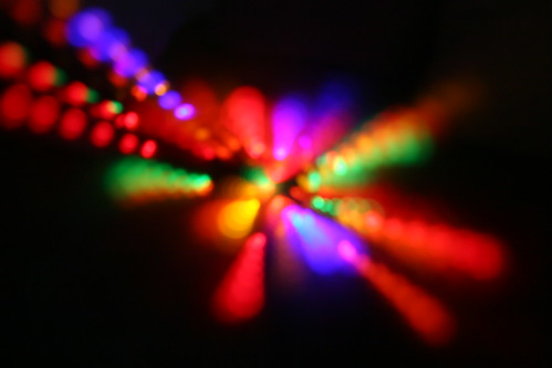 Light Emitting Diversions by jahdakinebrah