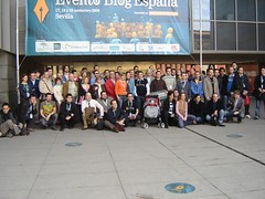La foto de Evento Blog España