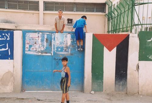 Campo profughi di Rashidiyye
