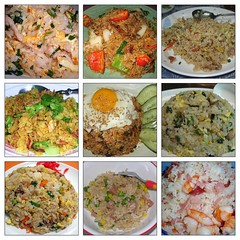 57 炒飯 (Vol. 3) Fried Rice by Eat-My-Heart-Out 你吃,我看