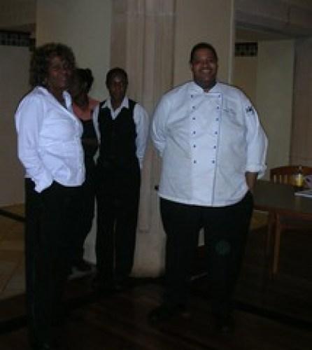 Catering Crew