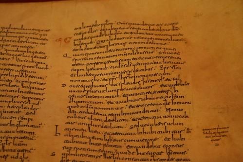 Biblia siglo X por _guu_.