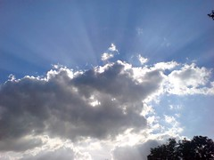 Radiant clouds